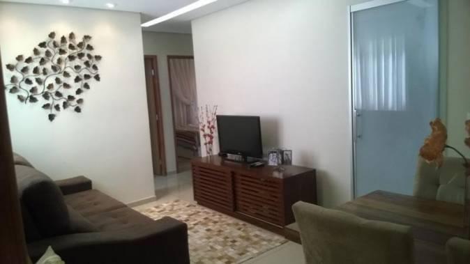 Apartamento   João Pinheiro (Belo Horizonte)   R$  255.000,00