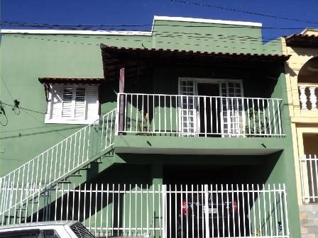 Casa   Bela Vista (Caxambu)   R$  250.000,00