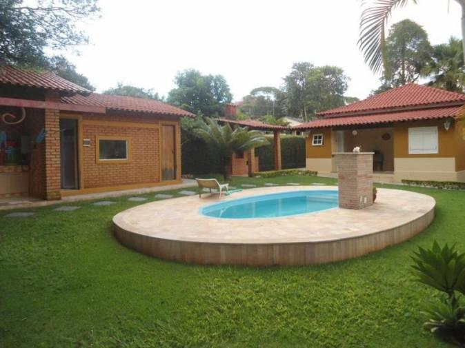Casa   Campo Do Meio (Caxambu)   R$  360.000,00