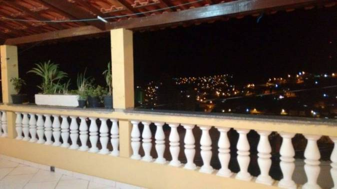 Casa   Observatório (Caxambu)   R$  120.000,00