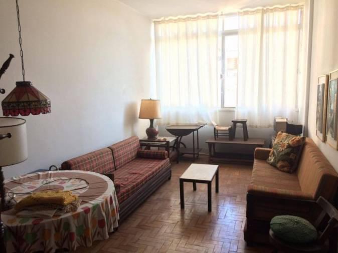 Apartamento   Centro (Caxambu)   R$  100.000,00