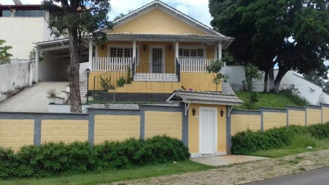 Casa   Federal (Caxambu)   R$  355.000,00