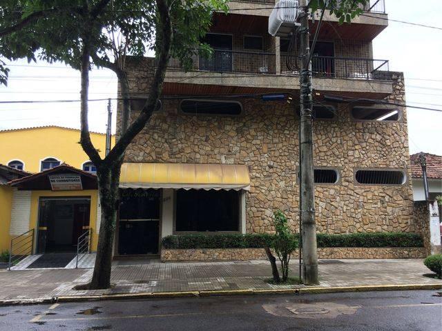 Apartamento   Centro (Caxambu)   R$  1.300,00