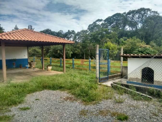 Sítio   Campo Do Meio (Caxambu)   R$  500,00