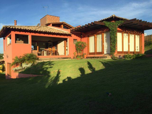 Casa   Vale Das Colinas (Caxambu)   R$  3.000,00