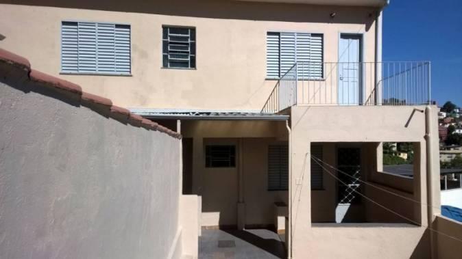 Casa   Bela Vista (Caxambu)   R$  550,00