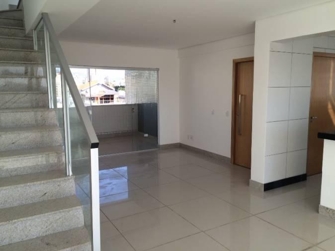 Cobertura Duplex   Cidade Nova (Belo Horizonte)   R$  1.800.000,00