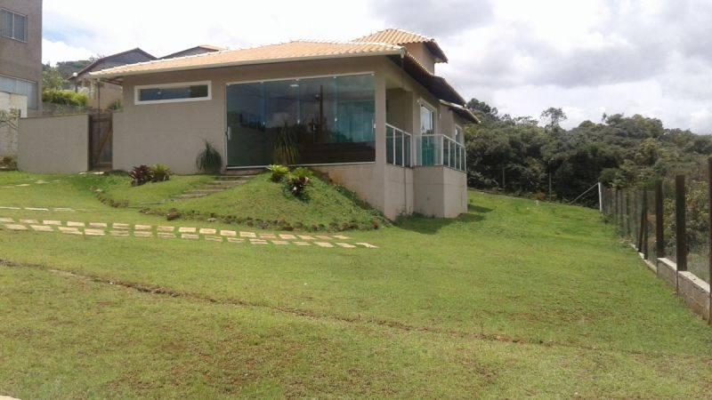 Casa em condomínio de 785,00m²,  à venda