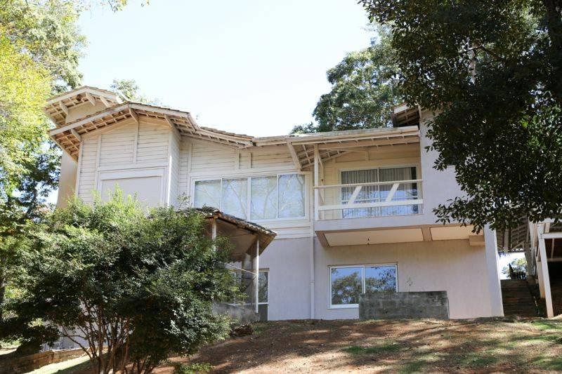 Casa em condomínio de 1.342,00m²,  à venda