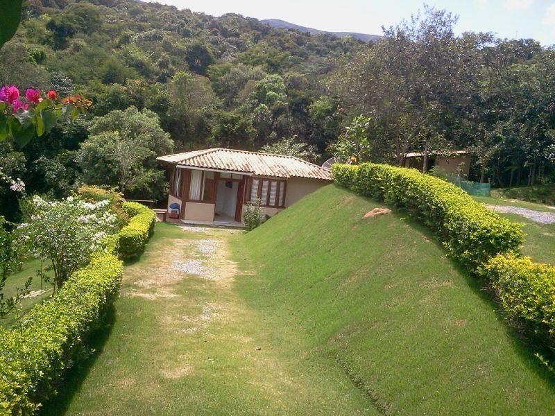 Casa em condomínio de 1.200,00m²,  à venda