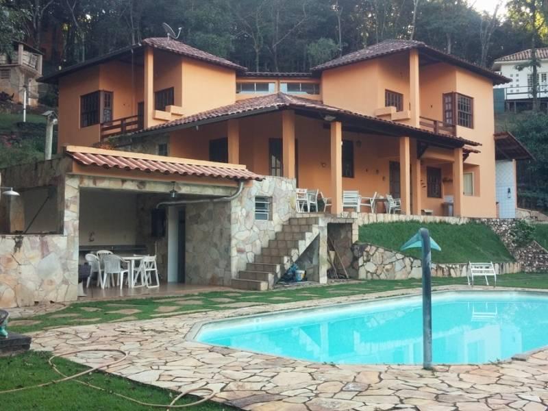 Casa em condomínio de 1.300,00m²,  à venda