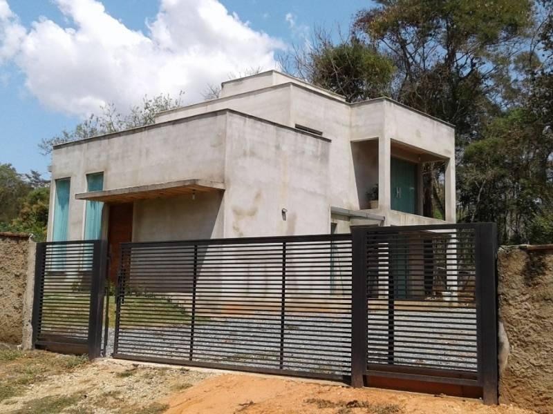 Casa em condomínio de 1.045,00m²,  à venda