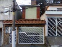 Sobrado - 4 quartos - Pirituba - São Paulo/SP