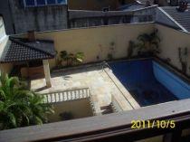 Casa - 4 quartos - Jardim Regina - São Paulo/SP