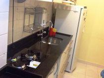 Apartamento - 2 quartos - Imirim - São Paulo/SP