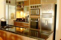 Apartamento - 3 quartos - Jardim Tupanci - Barueri/SP