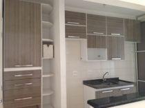 Apartamento - 2 quartos - Nova Petrópolis - São Bernardo Do Campo/SP