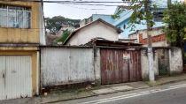 Terreno / Área - Vila Príncipe De Gales - Santo André/SP