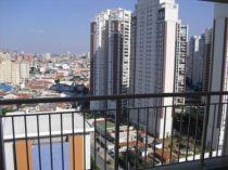 Apartamento - 3 quartos - Tatuapé - São Paulo/SP