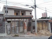 Sobrado - Piqueri - São Paulo - R$  500.000,00