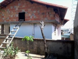 Venda - Casa - Dom Bosco | Imovel Rápido