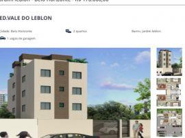 Venda - Apartamento - Parque Leblon | Imovel Rápido