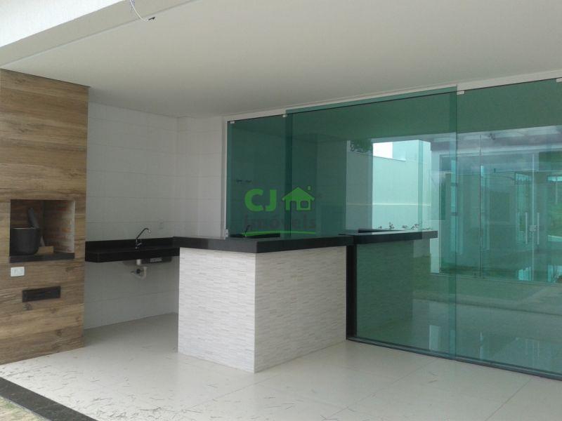 Cond. Gran Park \ Casa em condomínio