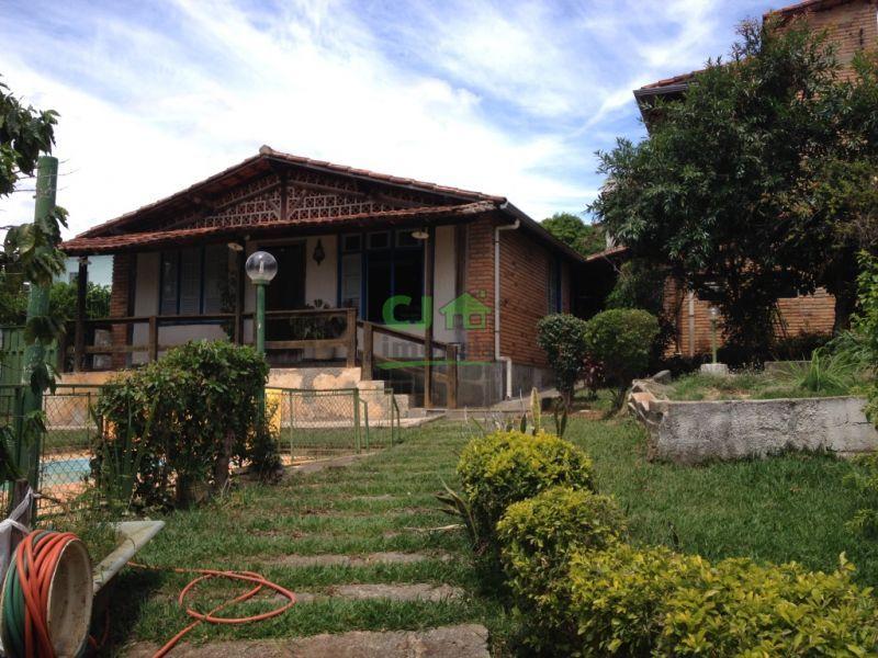 Casa comercial - Santos Dumont - Lagoa Santa