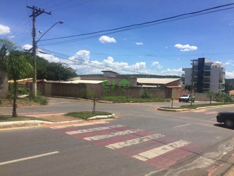 Lundcéia \ Lote Comercial