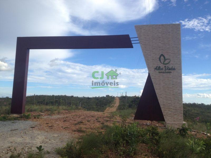 Terreno / Área - Zona Rural - Jaboticatubas