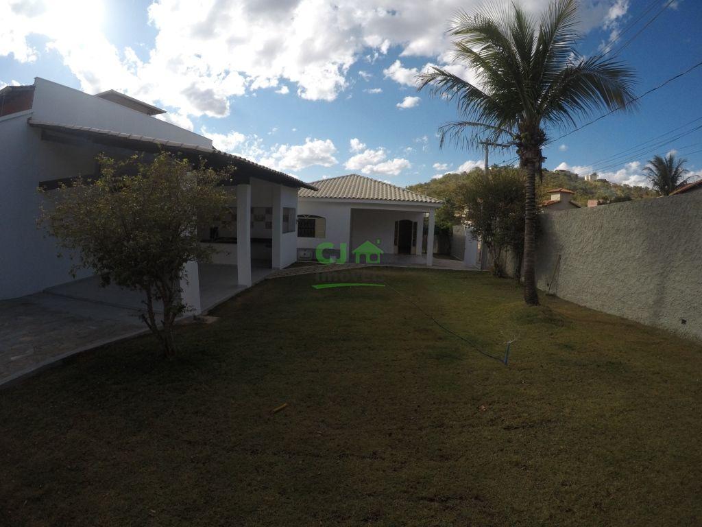 Casa comercial - Ovideo Guerra - Lagoa Santa