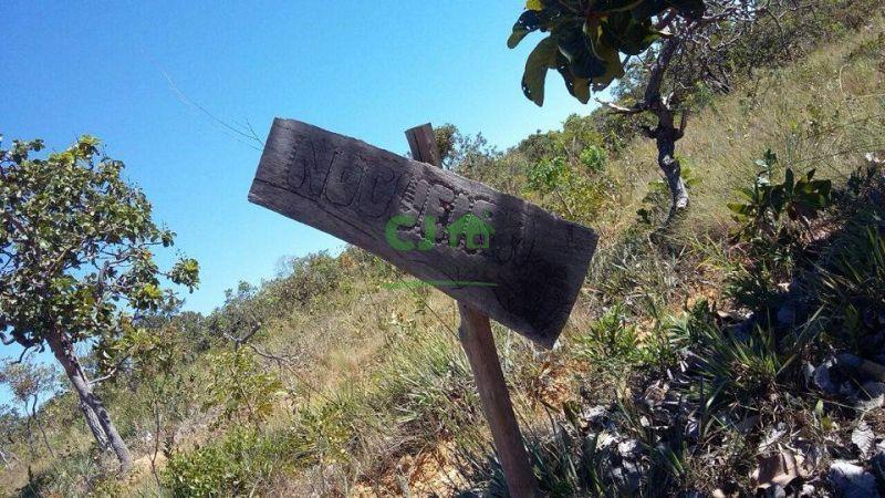 Caminhos Da Serra \ Terreno / Área