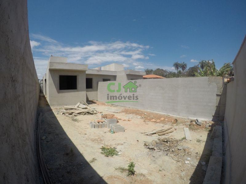 Casa - Residencial Eldorado - Lagoa Santa