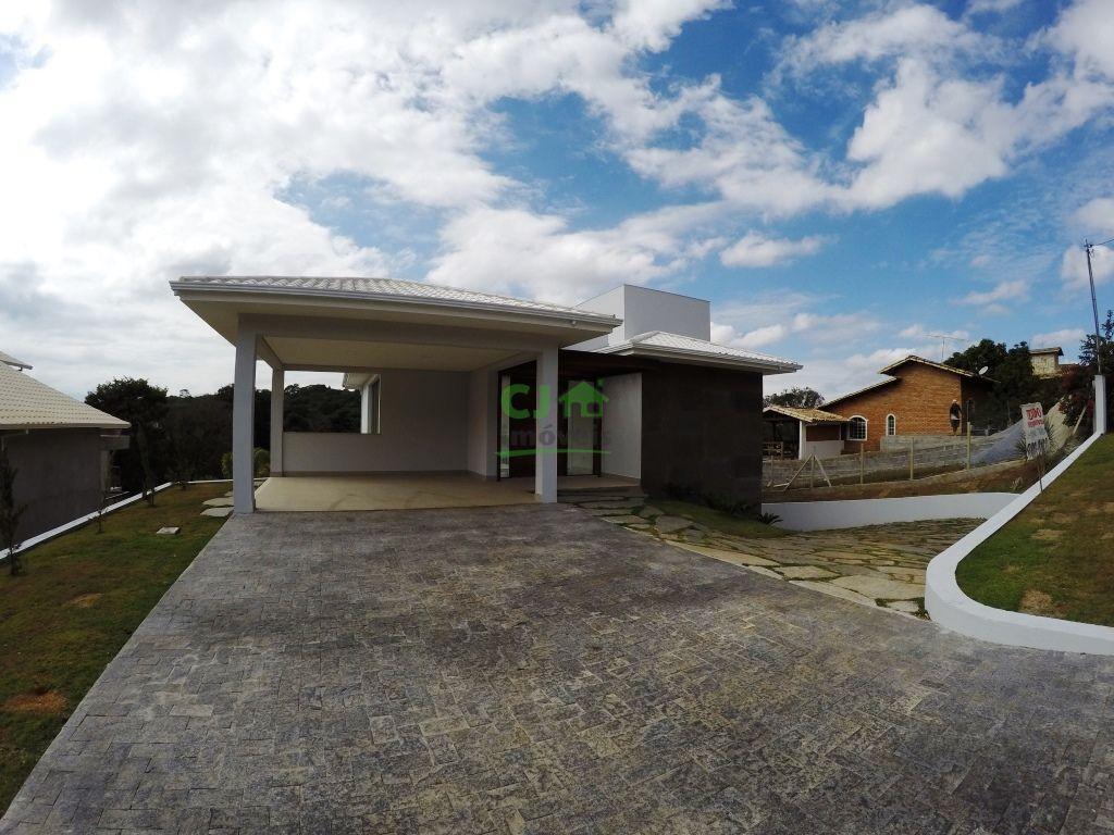Casa em condomínio - Condomínio Condados Da Lagoa - Lagoa Santa
