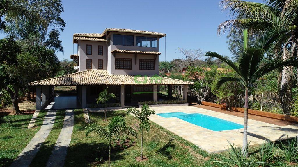 Cond. Morada Dos Passaros \ Casa em condomínio