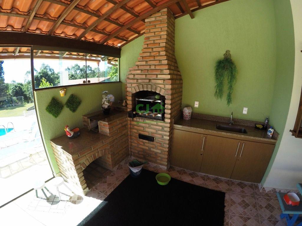 Cond. Aldeia Da Jaguara \ Casa em condomínio