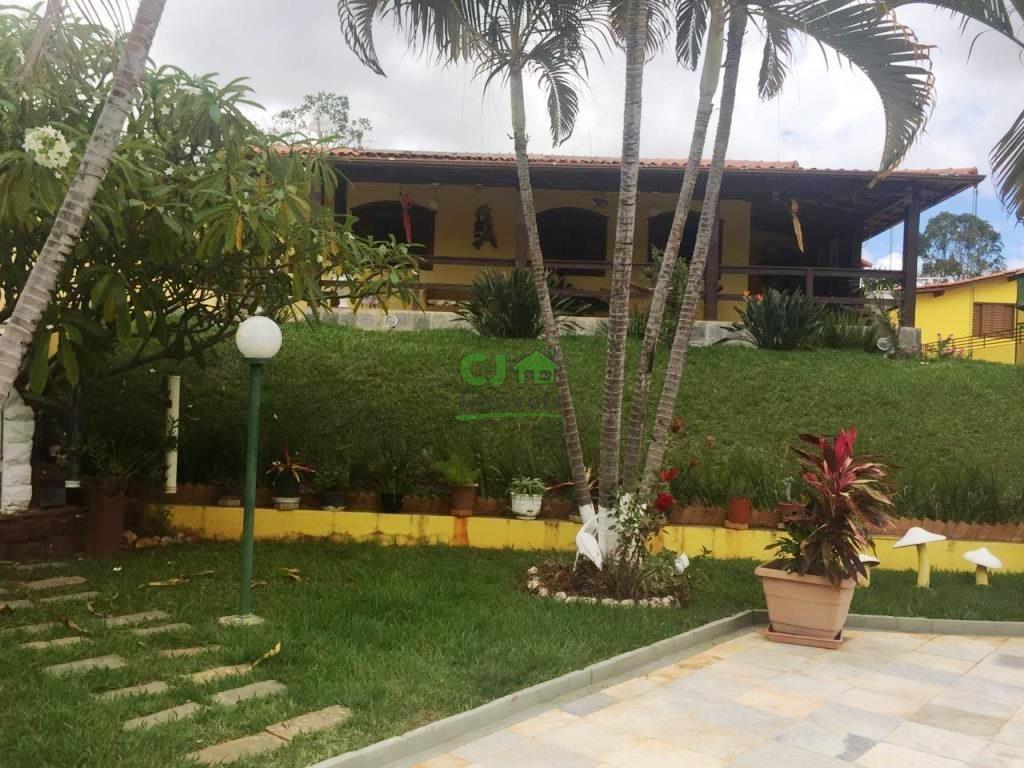 Condomínio Aldeia Da Jaguara \ Casa em condomínio