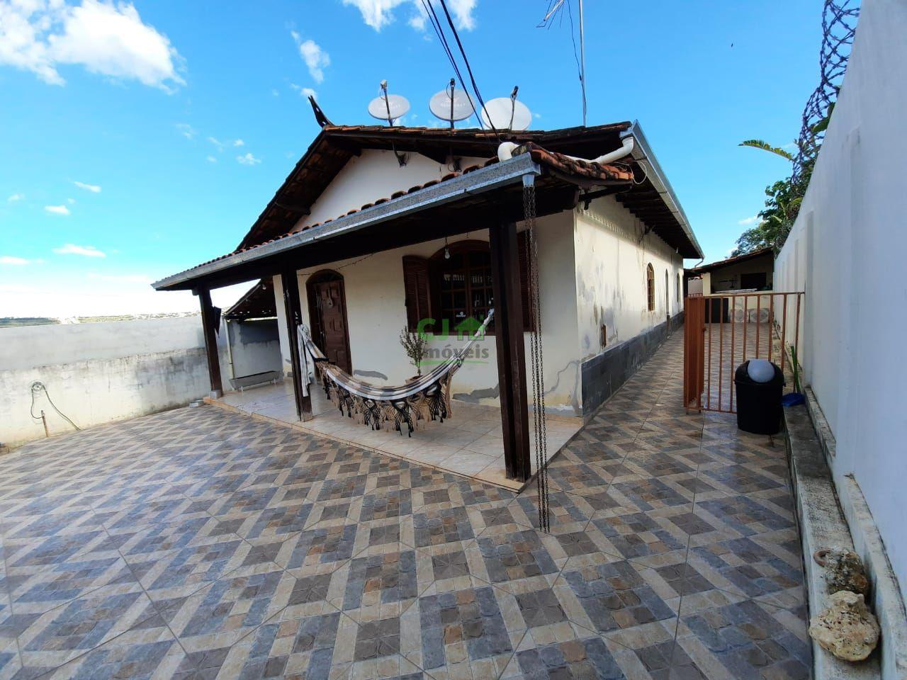 Casa comercial - Lundcéia - Lagoa Santa
