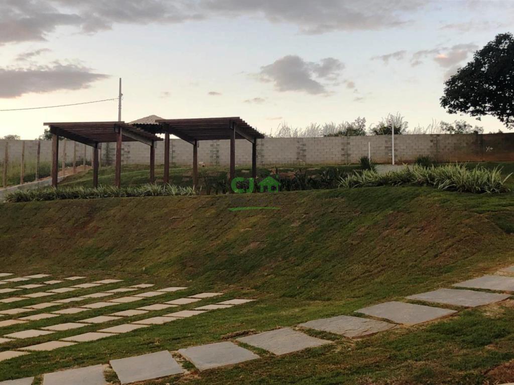 Cond. Parque Dos Buritis \ Lotes em Condomínio