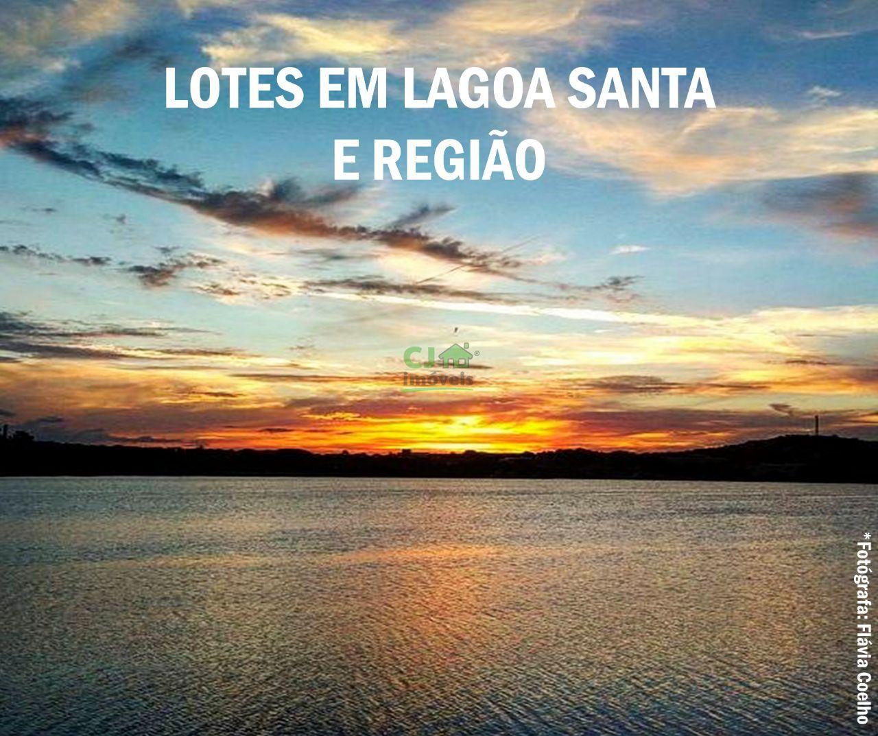 Lote - Lagoa Mansões - Lagoa Santa