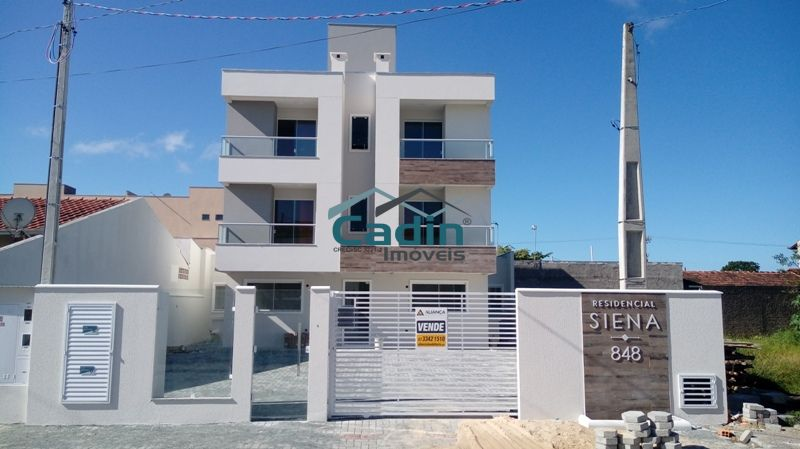 Cadin Imóveis - Venda - Apartamento - Gravatá - Navegantes - R$ 155.000,00