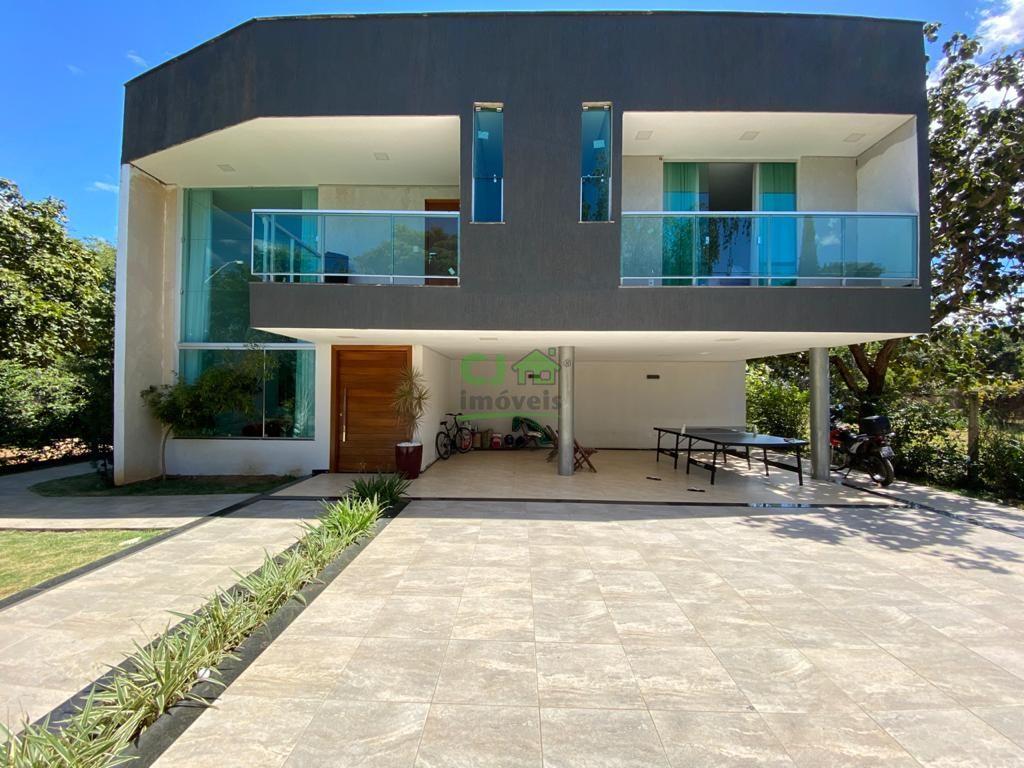 Condomínio Veredas Da Lagoa \ Casa em condomínio