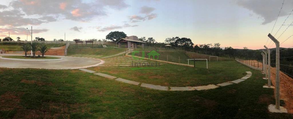 Condomínio Parque Dos Buritis \ Lotes em Condomínio