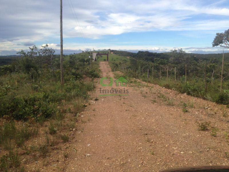 Zona Rural \ Terreno / Área