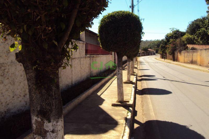 Campinho \ Galpão