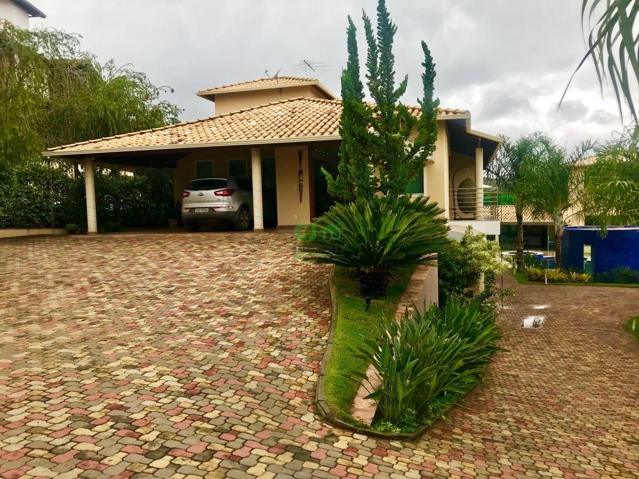 Condomínio Bouganville \ Casa em condomínio