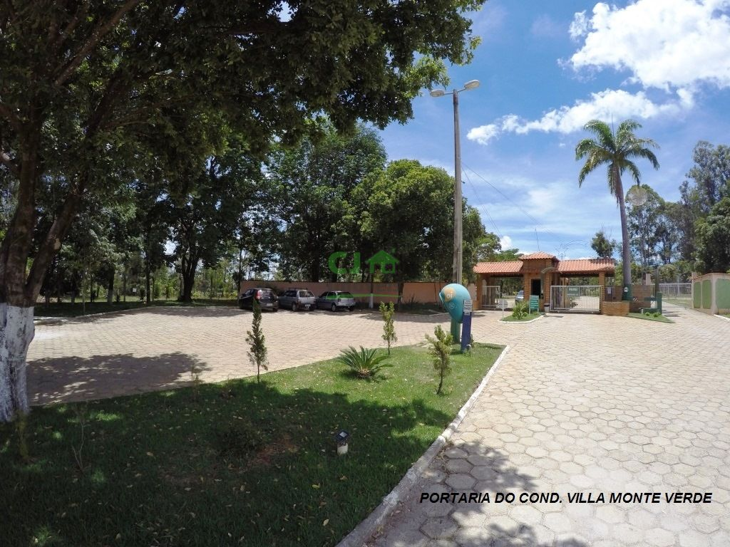 Condomínio Villa Monte Verde \ Lotes em Condomínio