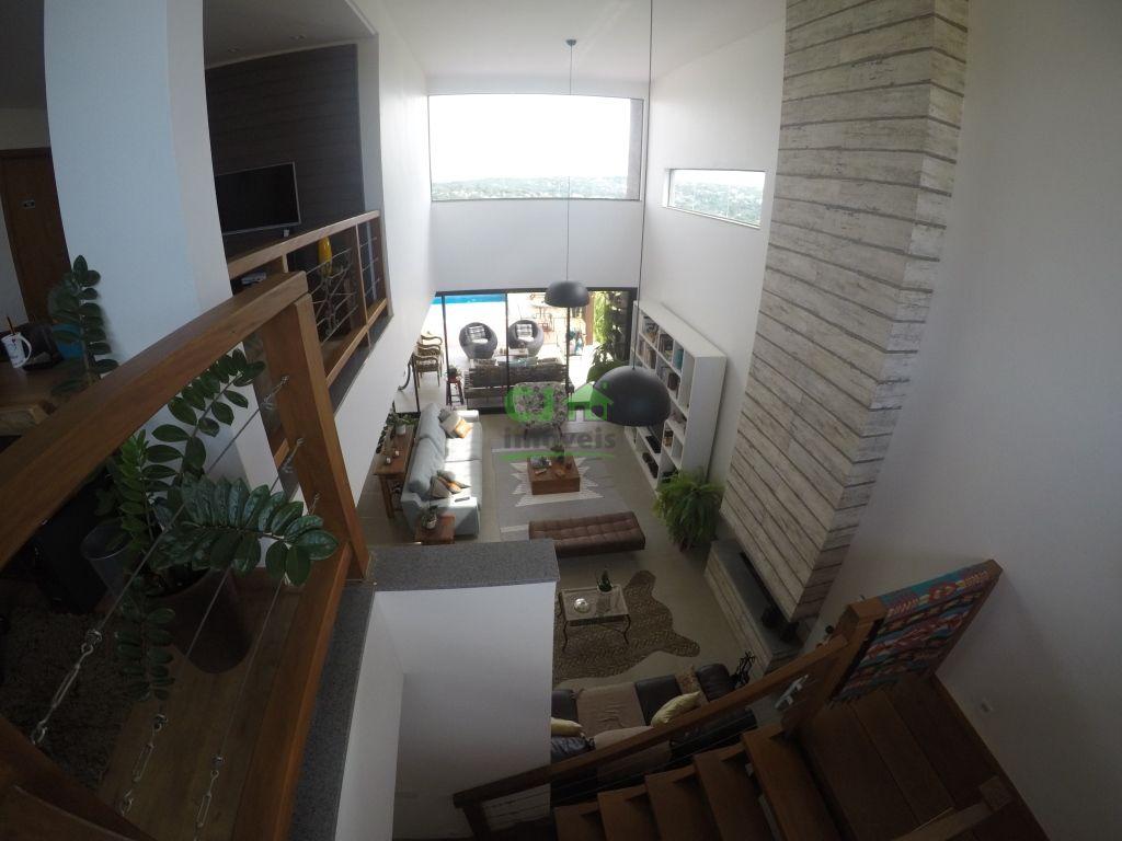 Condomínio Jardins Da Lagoa \ Casa em condomínio