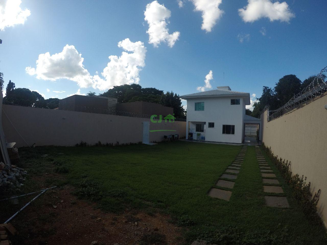 Recanto Da Lagoa \ Casa