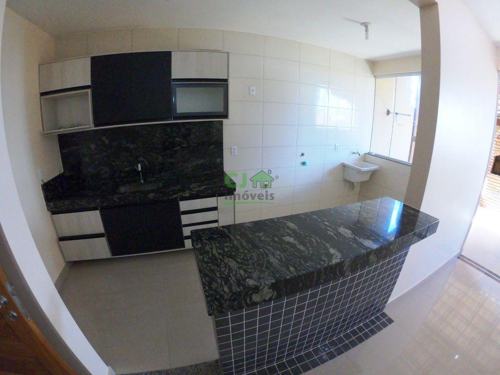 Lagoa Mansoes \ Apartamento